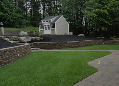 Hardscapes service sample image
